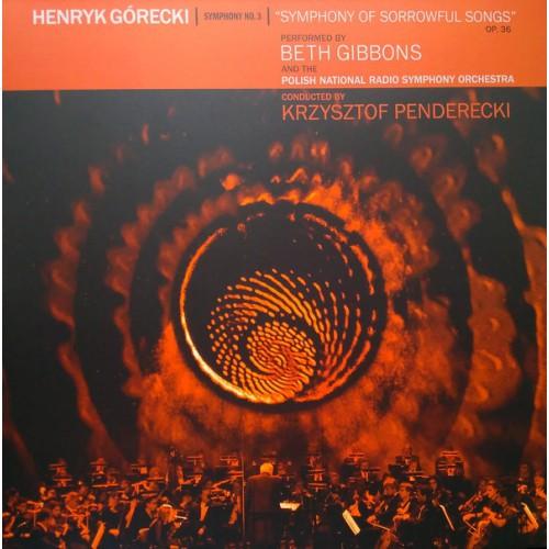 Symphony No. 3 (LP+DVD+Livret)