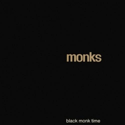 Black Monk Time (2LP)