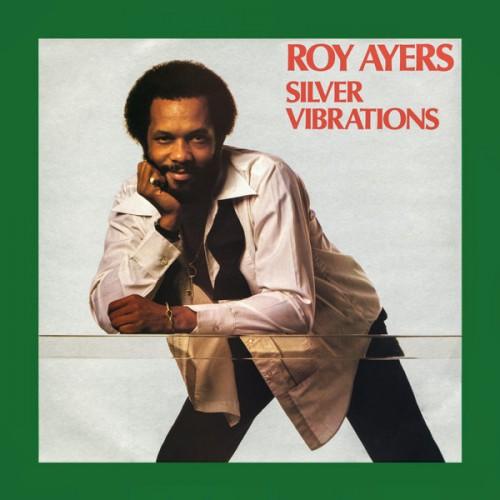 Silver Vibrations (2LP)