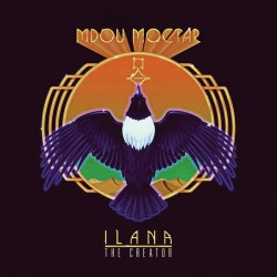 Ilana: The Creator (LP)