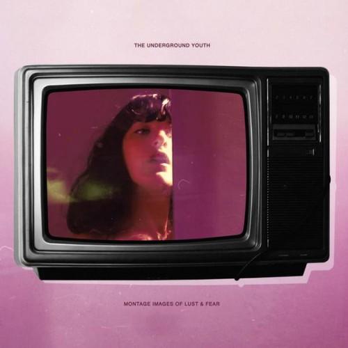 Montage Images Of Lust & Fear (LP) Couleur !