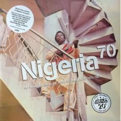 Nigeria 70 - No Wahala (2LP)