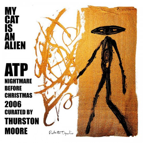 ATP: Nightmare Before Christmas 2006 (LP)