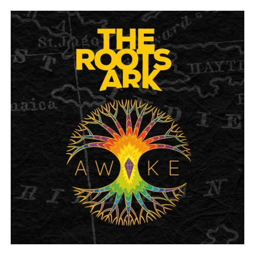 Singles From The Album Awake (LP)