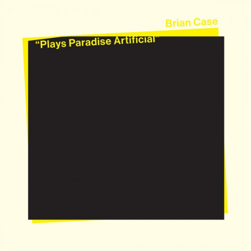 Plays Paradise Artificial (LP)