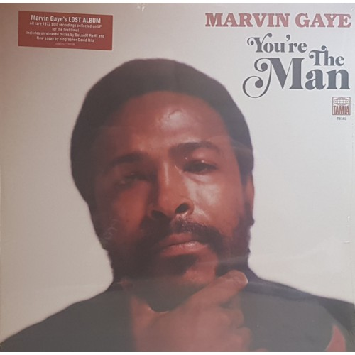 You're The Man (2LP)
