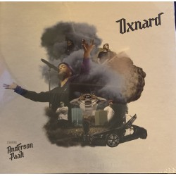 Oxnard (2LP)