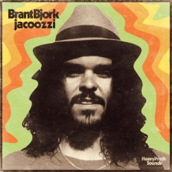 Jacoozzi (LP) Couleur