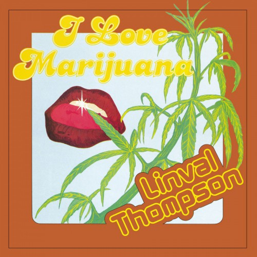 I Love Marijuana (LP) Couleur !