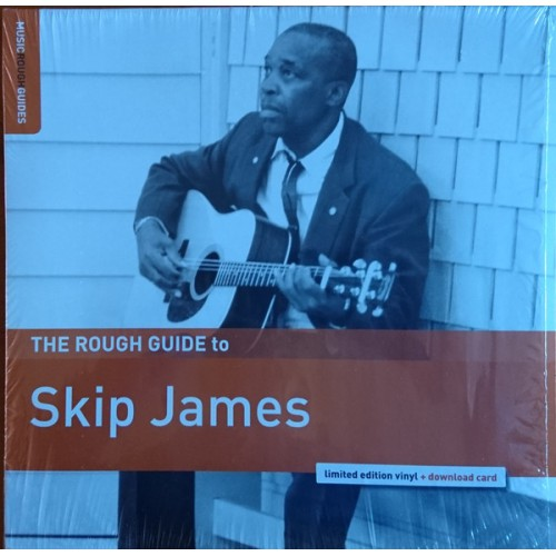 The Rough Guide To (LP)