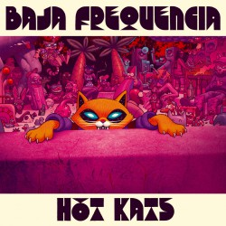 Hot Kats (2LP)