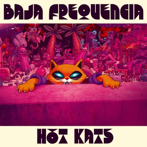 Hot Kats (2LP)