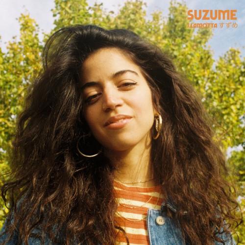 Suzume (LP)