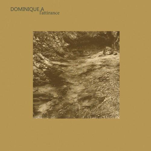 L'Attirance (LP)