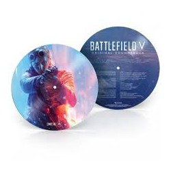Battlefield V (LP) Pict. Disc