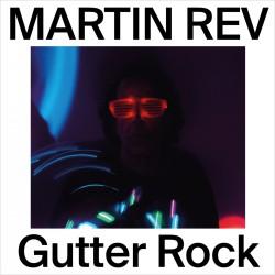 Gutter Rock (45t)