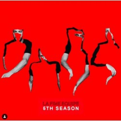 5th Season (LP)