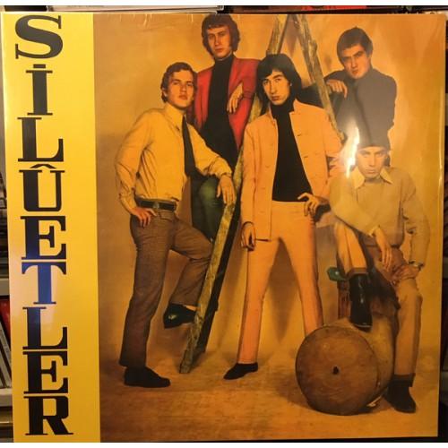 Siluetler (LP)