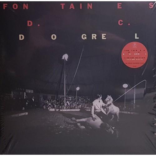 Dogrel (LP)