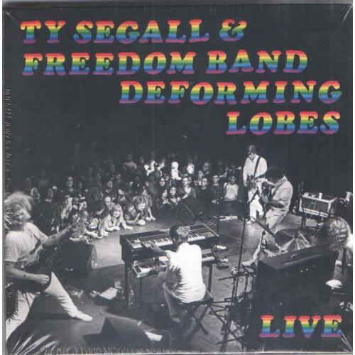 Deforming Lobes : Live (LP)