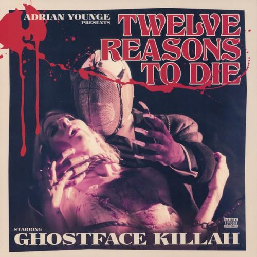 Twelve Reasons To Die (LP)
