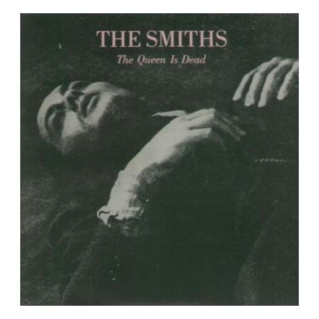 The Queen Is Dead (LP)