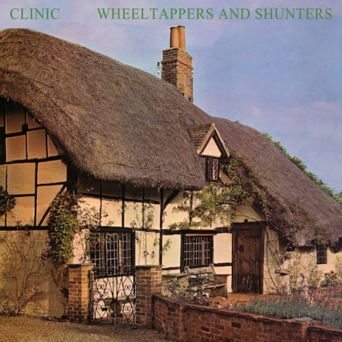 Wheeltappers And Shunters (LP)