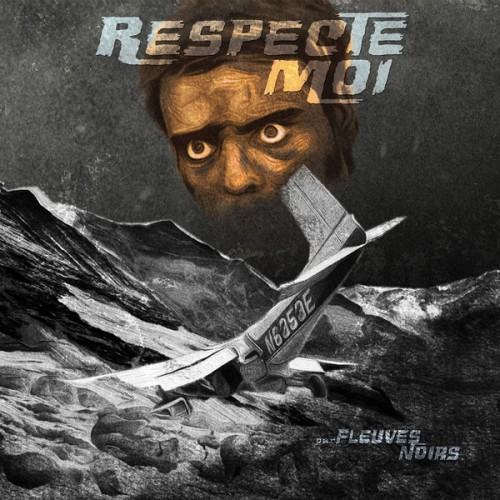 Respecte-Moi (LP) Clear !