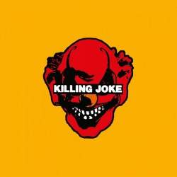Killing Joke (2LP)
