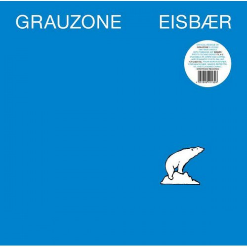 Eisbaer (LP)