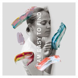 I Am Easy To Find (2LP) coloured edition