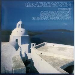 The Aegean Sea (LP)