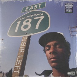 Neva Left (2LP) coloured