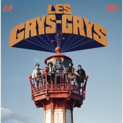 Les Grys Grys (LP)
