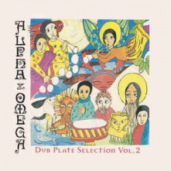 Dub Plate Selection Vol.2 (LP)