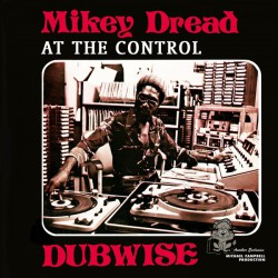 At The Control Dubwise (LP) Couleur !