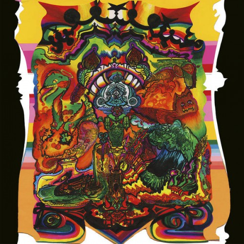 Psychic Psummer (LP)