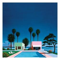 Pacific Breeze : Japanese City Pop 1976-1986 (2LP)