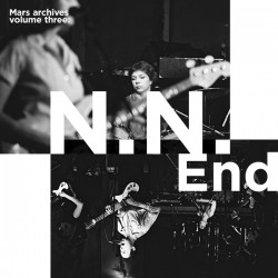 Mars Archives Vol.3 : N.N.End (LP)