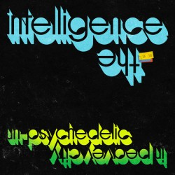 Un-psychedelic In Peavey City (LP)