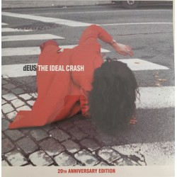 Ideal Crash (2LP) 20th anniversary