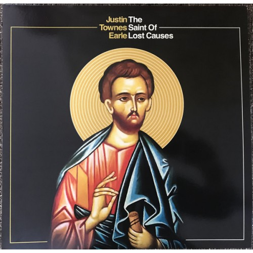 Saint Of The Lost Causes (LP)