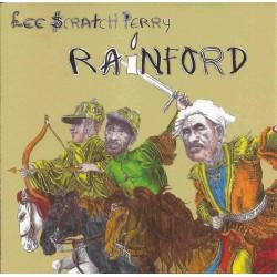 Rainford (LP) coloured edition