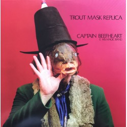Trout Mask Replica (2LP)