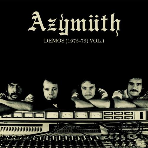Demos (1973-75) Vol.1 (LP)
