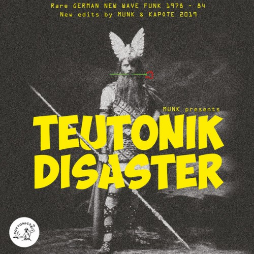 Teutonik Disaster 1978-84 (2LP)