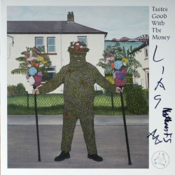 Tastes God With The Money (10')