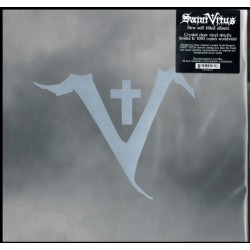 Saint Vitus (LP) coloured edition