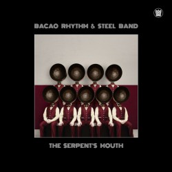 The Serpent's Mouth (LP)