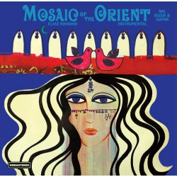 Mosaic Of The Orient (LP)